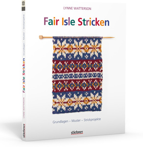 Fair Isle Stricken | Dodax.at
