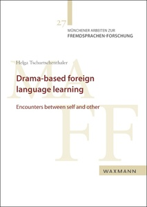 Drama-based foreign language learning | Dodax.ch