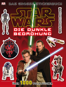 Star Wars Die dunkle Bedrohung | Dodax.at