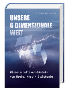Unsere 6 dimensionale Welt   Dodax.at
