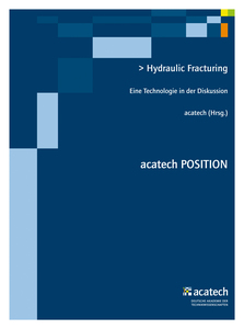 Hydraulic Fracturing | Dodax.at
