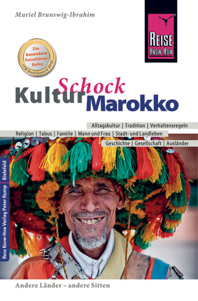 Reise Know-How KulturSchock Marokko | Dodax.at