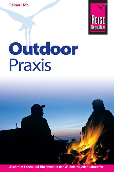 Reise Know-How Outdoor Praxis   Dodax.co.uk