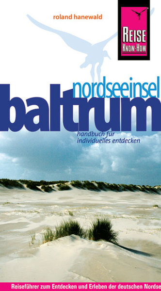 Reise Know-How Nordseeinsel Baltrum | Dodax.ch