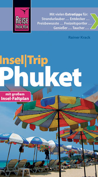 Reise Know-How InselTrip Phuket | Dodax.at