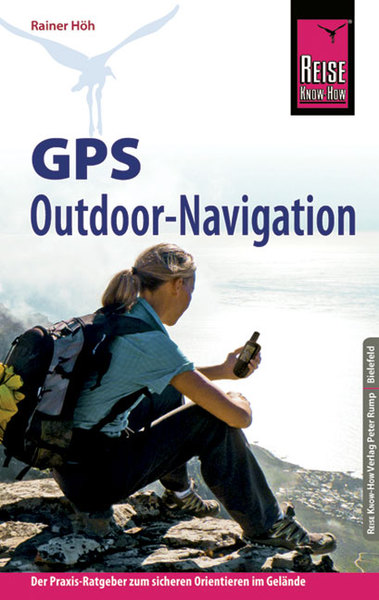 Reise Know-How GPS Outdoor-Navigation | Dodax.ch