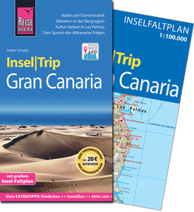 Reise Know-How InselTrip Gran Canaria   Dodax.at