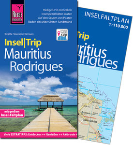 Reise Know-How InselTrip Mauritius und Rodrigues | Dodax.at