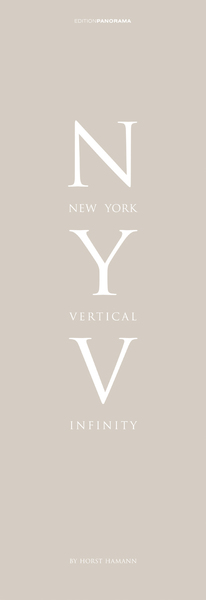 New York Vertical Infinity | Dodax.at