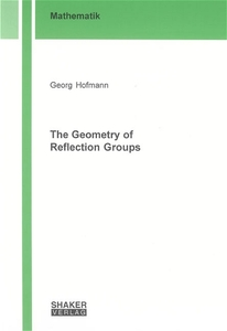 The Geometry of Reflection Groups | Dodax.ch