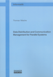 Data Distribution and Communication Management for Parallel Systems | Dodax.pl