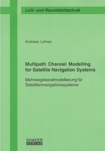 Multipath Channel Modelling for Satellite Navigation Systems | Dodax.ch