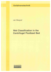 Wet Classification in the Centrifugal Fluidized Bed   Dodax.ch