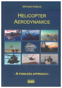 Helicopter Aerodynamics | Dodax.co.uk