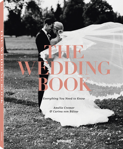 The Wedding Book | Dodax.de