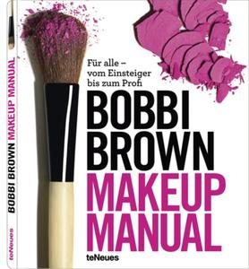 Bobbi Brown Makeup Manual | Dodax.de