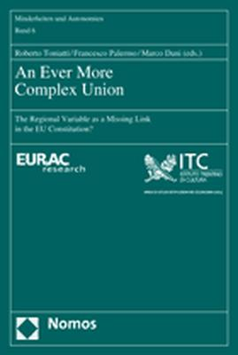 An Ever More Complex Union | Dodax.ch
