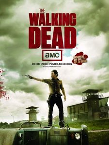 The Walking Dead - Die offizielle Poster-Kollektion | Dodax.ch
