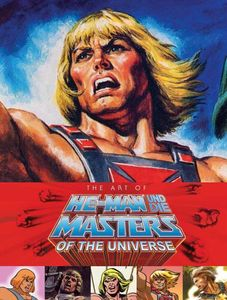 The Art of He-Man und die Masters of the Universe | Dodax.ch