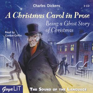A Christmas Carol in Prose. Weihnachtslied, 3 Audio-CDs, engl. Version, 3 Audio-CDs | Dodax.at