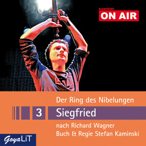 Der Ring des Nibelungen - Siegfried, 1 Audio-CD. Tl.3 | Dodax.ch