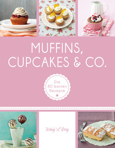 Muffins, Cupcakes & Co. | Dodax.at