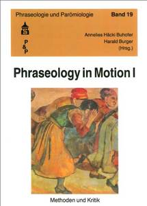 Phraseology in Motion I | Dodax.ch
