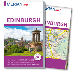 Merian live! Edinburgh | Dodax.at