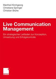 Live Communication Management | Dodax.ch