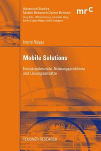 Mobile Solutions | Dodax.ch