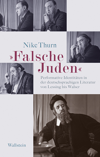 """Falsche Juden"" 