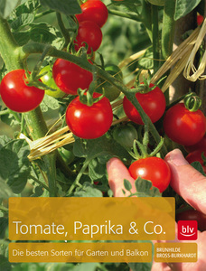 Tomaten, Paprika & Co. | Dodax.at