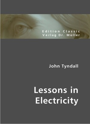 Lessons in Electricity | Dodax.de