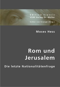 Rom und Jerusalem | Dodax.at