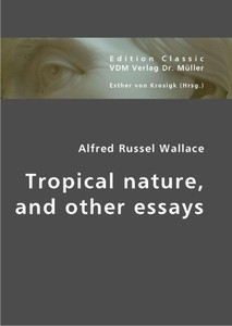 Tropical nature, and other essays | Dodax.de