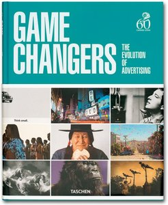 Game Changers. The Evolution of Advertising   Dodax.co.uk