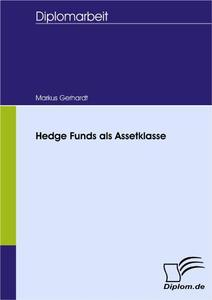 Hedge Funds als Assetklasse | Dodax.de