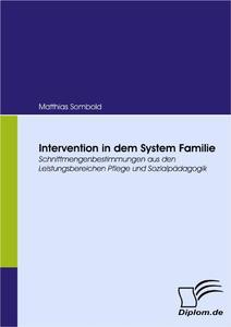 Intervention in dem System Familie | Dodax.de