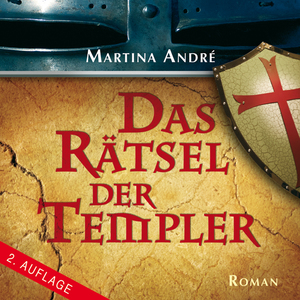 Das Rätsel der Templer, 21 Audio-CDs | Dodax.at