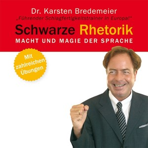 Schwarze Rhetorik, MP3-CD | Dodax.at