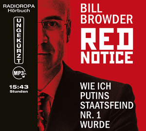 Red Notice | Dodax.com