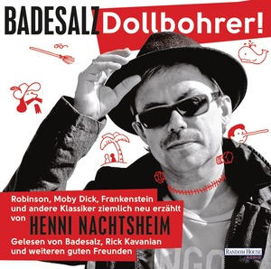 Dollbohrer!, 2 Audio-CDs | Dodax.at