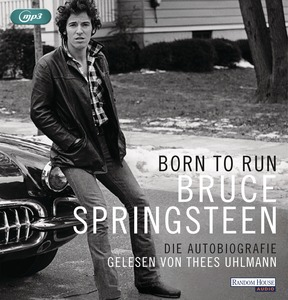 Born to Run, 3 MP3-CDs | Dodax.at