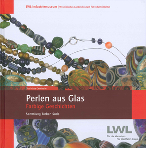 Perlen aus Glas | Dodax.at