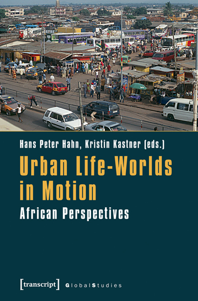 Urban Life-Worlds in Motion | Dodax.ch