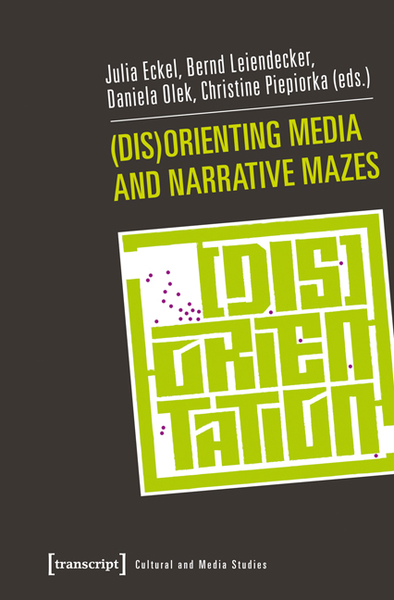 (Dis)Orienting Media and Narrative Mazes | Dodax.pl