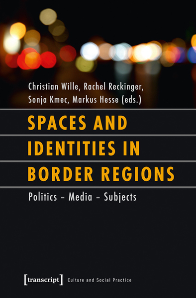 Spaces and Identities in Border Regions | Dodax.at
