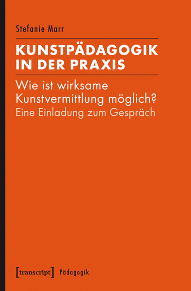 Kunstpädagogik in der Praxis | Dodax.at