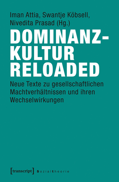 Dominanzkultur reloaded | Dodax.de