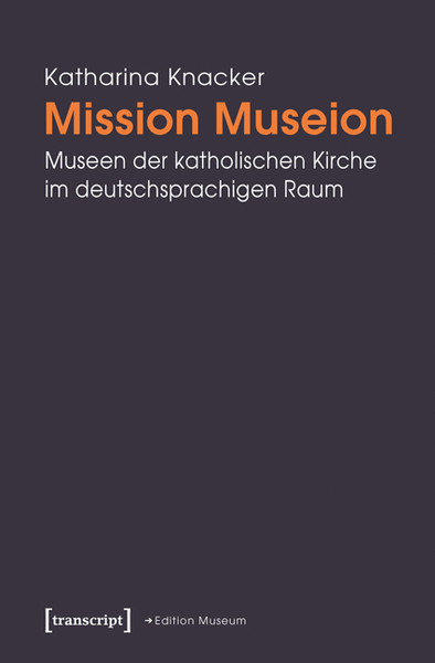 Mission Museion | Dodax.pl
